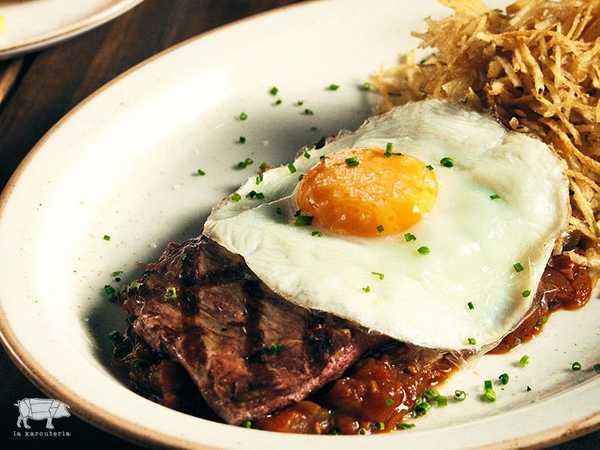 Imagen de Steak & Egg la xarcuteria