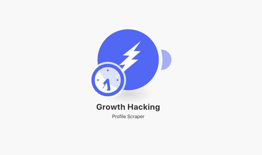 LinkedIn Profile Scraper