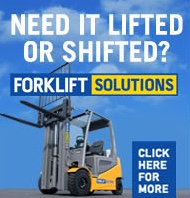 Need Forklift Solutions