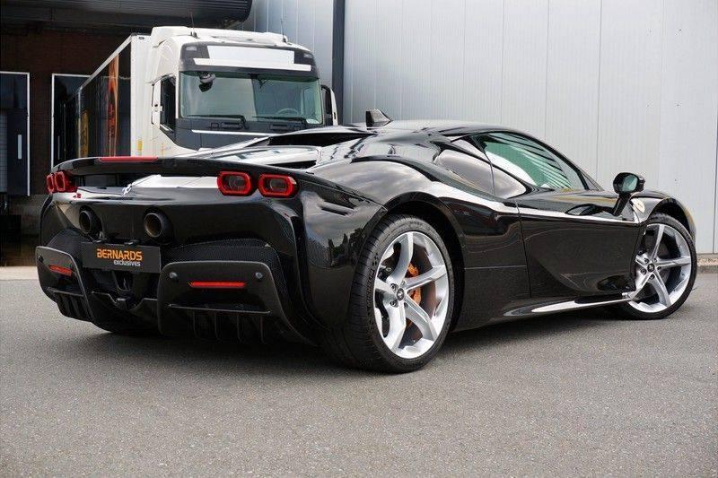 Ferrari SF90 Stradale 4.0 V8 HELE *Lift *Full carbon afbeelding 22