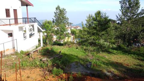 Plot 38 Serenitea - View of Coimbatore