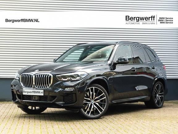BMW X5 xDrive45e High Executive - M-Sport - Panorama - ACC - Harman Kardon