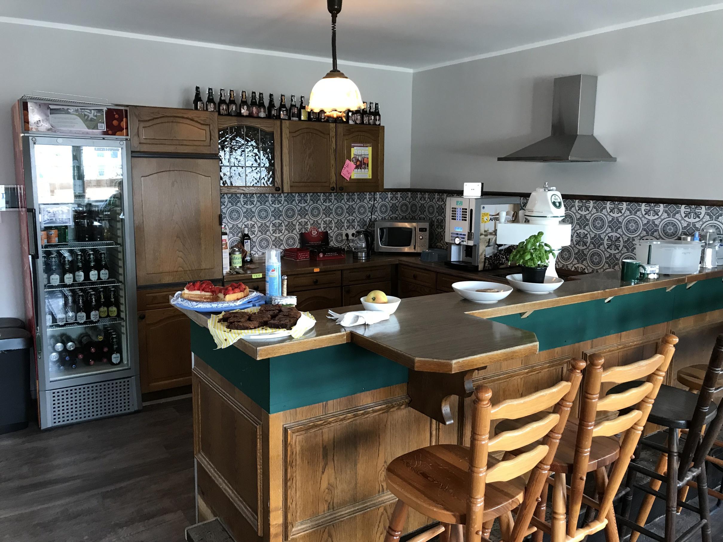 FunkHaus Kitchen