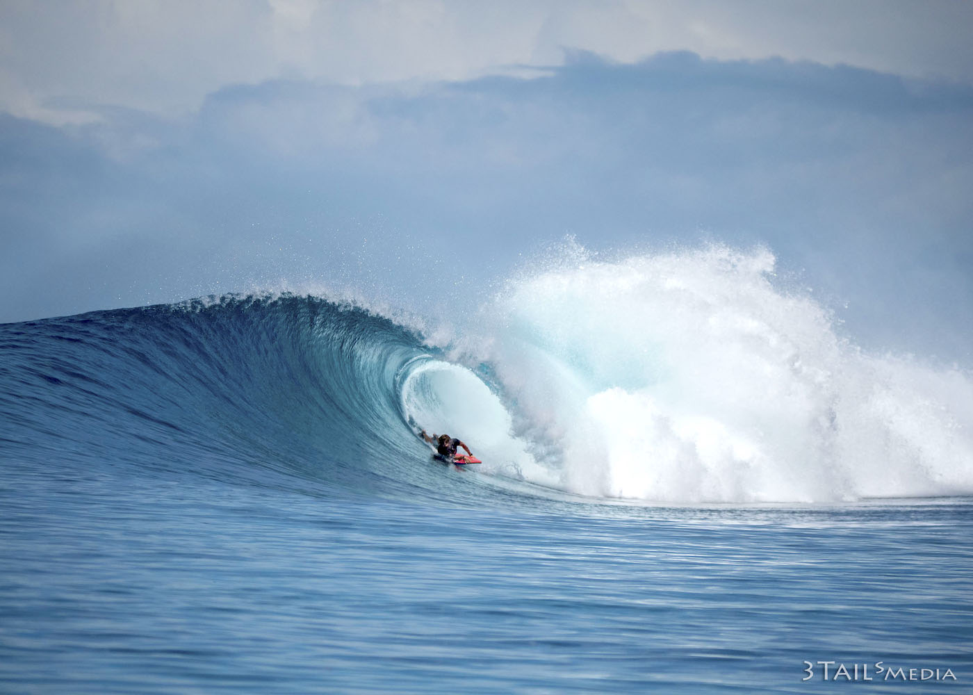 Ocean Dreams Surfing Charter in Mentawai Telos or Nias Islands Waves
