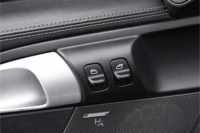 """Porsche Boxster S 3.4 295PK Xenon Leer Bose 19"""" afbeelding 24"""