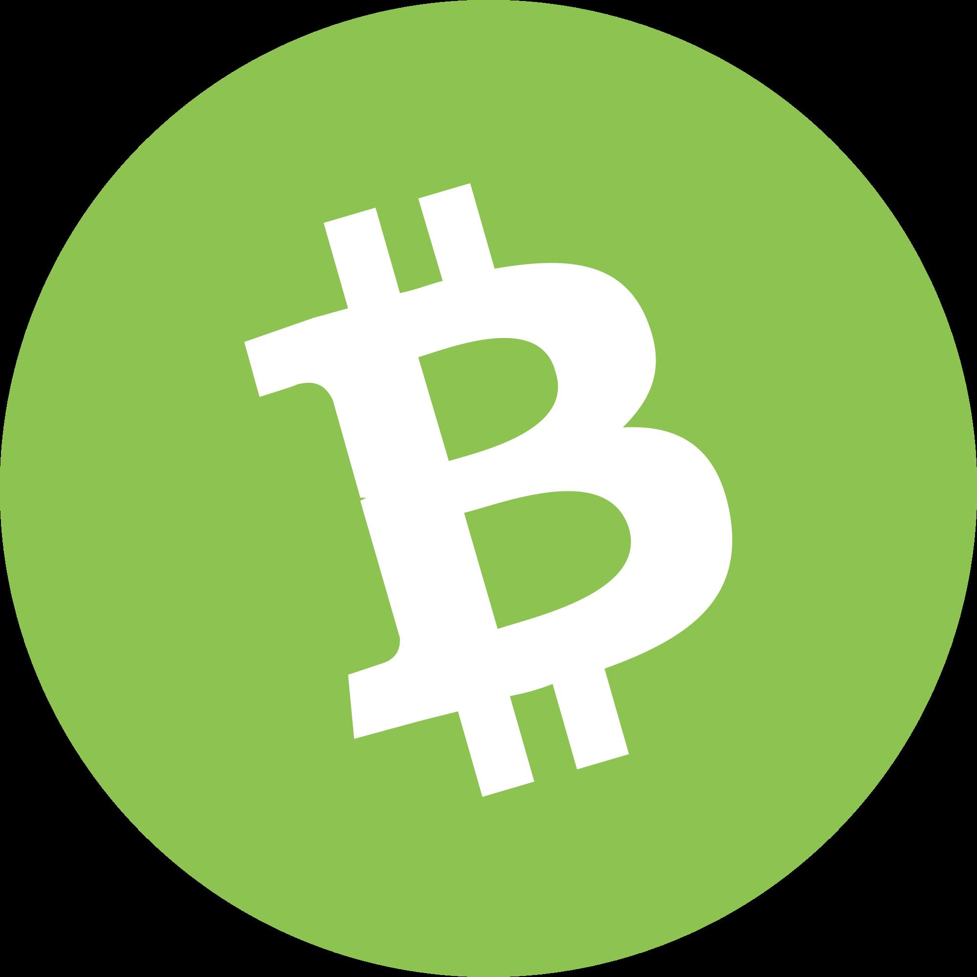bitcoin-cash logo