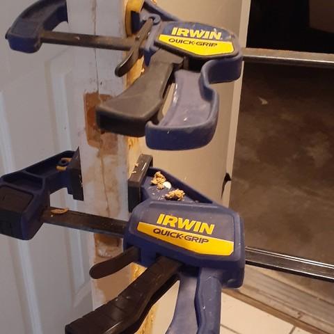 Door Handle Repairs