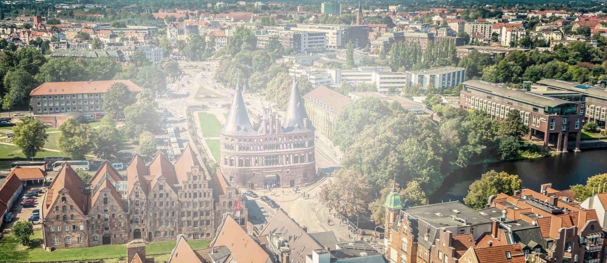 ▷ Sicherheitstechnik Lübeck: Jetzt Preis berechnen