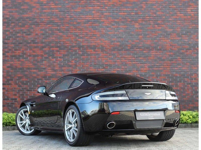Aston Martin Vantage S 4.7 V8 *436 pk*Carbon*B&O*Memory* afbeelding 3
