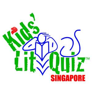 Kids Lit Quiz