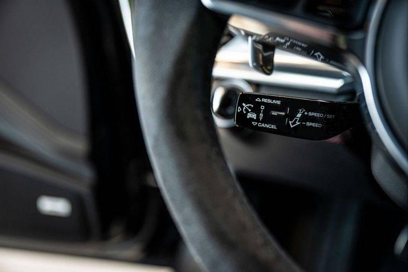 Porsche Panamera 4.0 GTS Sport Turismo | 360 | HUD | BOSE |PANO | Soft close | DAB | LED Matrix | Afstandstempomaat | Karmin Rood pakket, rood st afbeelding 12