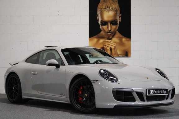 Porsche 911 3.0 Carrera 4 GTS