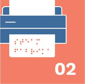 Braille Rap