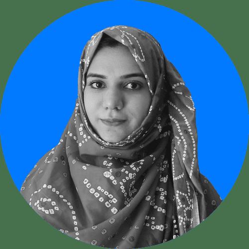 Mariam Aslam