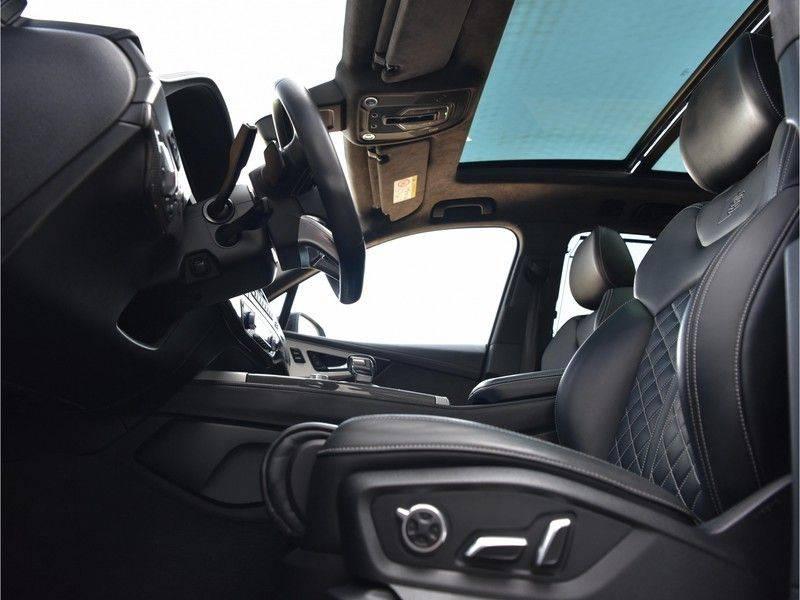 Audi SQ7 4.0TDI Quattro S-Line Individual Lucht Softcl Standk HUD M-Led Rauten Bose Alcant-hemel Leder-Dash afbeelding 22