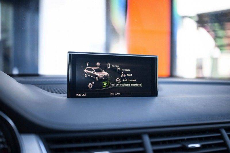 Audi SQ7 4.0 TDI Quattro 7p *4 Wielbesturing / Pano / B&O Advanced / Stad & Tour Pakket* afbeelding 21