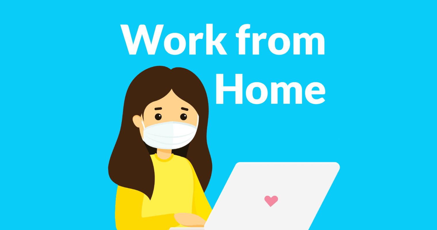 Work from Home will be the new normal