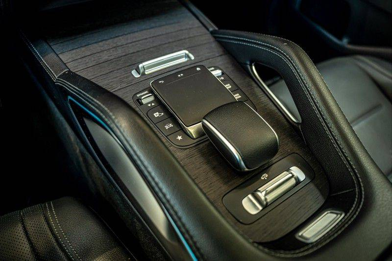 Mercedes-Benz GLE 450 4MATIC AMG   Panorama   Head-up Display   Memory   Burmester   Luchtvering   NP €140.000 afbeelding 21