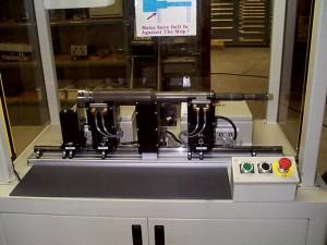 薄闪光焊-小于12毫米