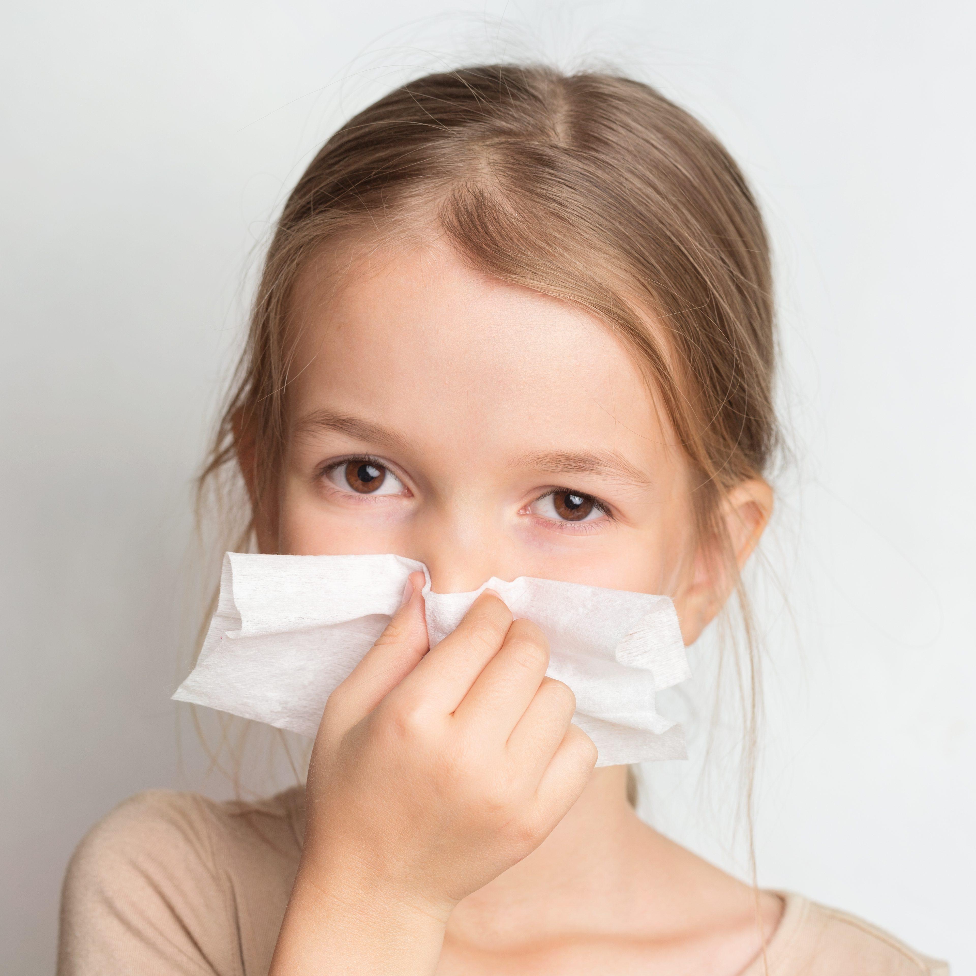 Paeds sinusitis