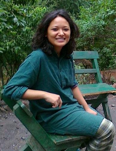 Bhumika Garbyal