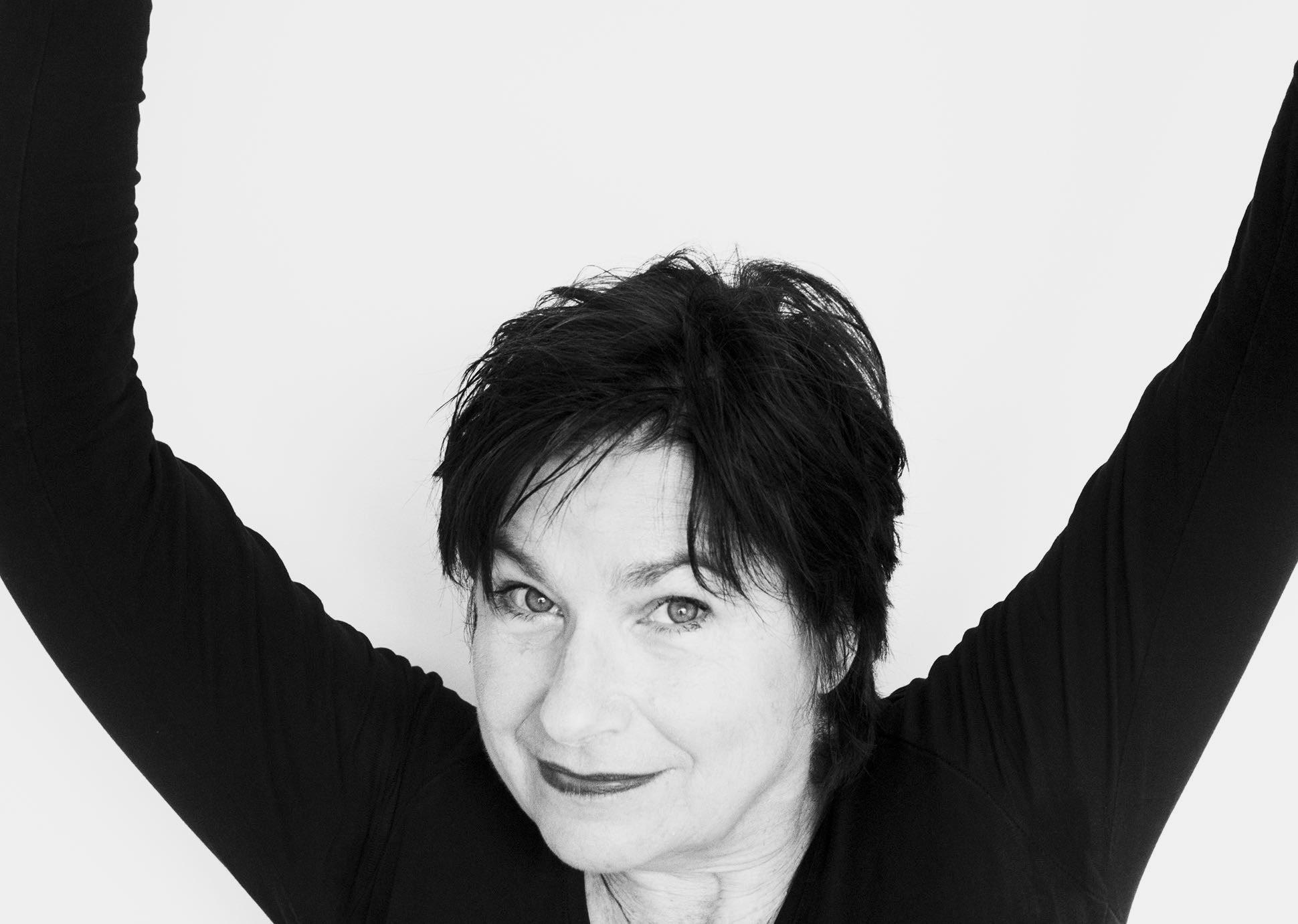 Cecilia Kocsis, Hoera. Een zelfportret