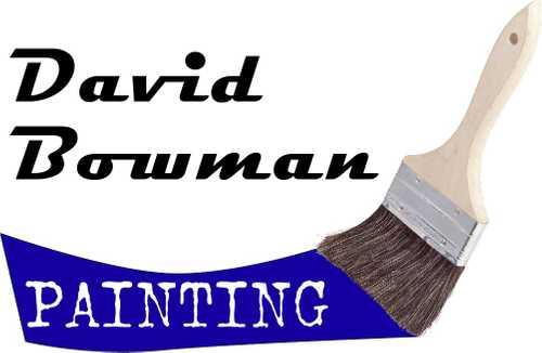David Bowman Painting