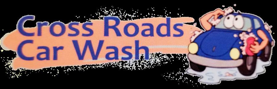 Cross Roads Car Wash, Truckee