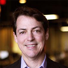 Randon Kelly, Vice President of Finance