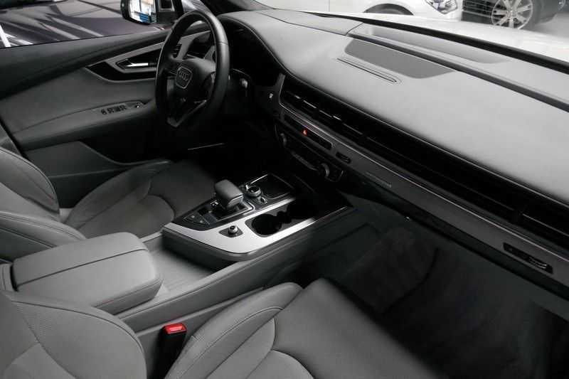 Audi SQ7 4.0 TDI Q7 quattro Pro Line + 7p afbeelding 12