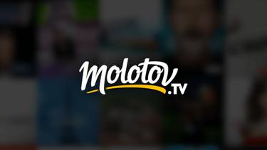 Molotov.TV logo