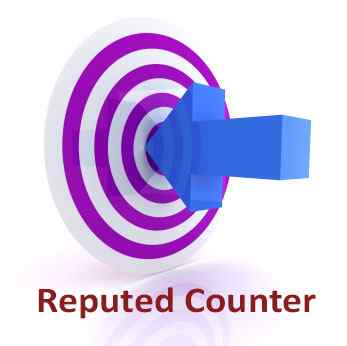 Teer Reputed Counters