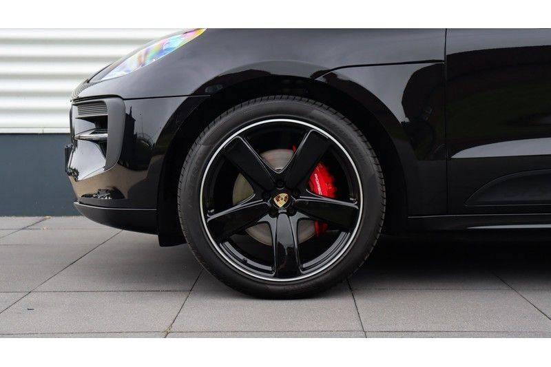 Porsche Macan 2.9 GTS BOSE, Sport Chrono, Adaptieve Cruisecontrol afbeelding 4