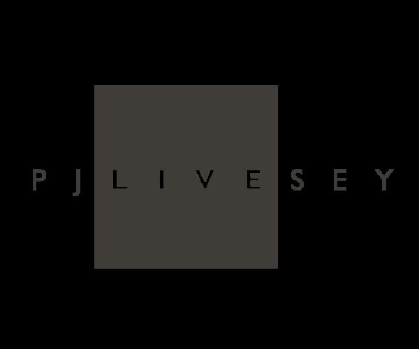 PJ Livesey Logo