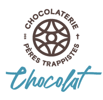 Logo de la Chocolaterie des Pères Trappistes
