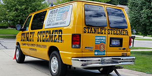 Stanley steemer index