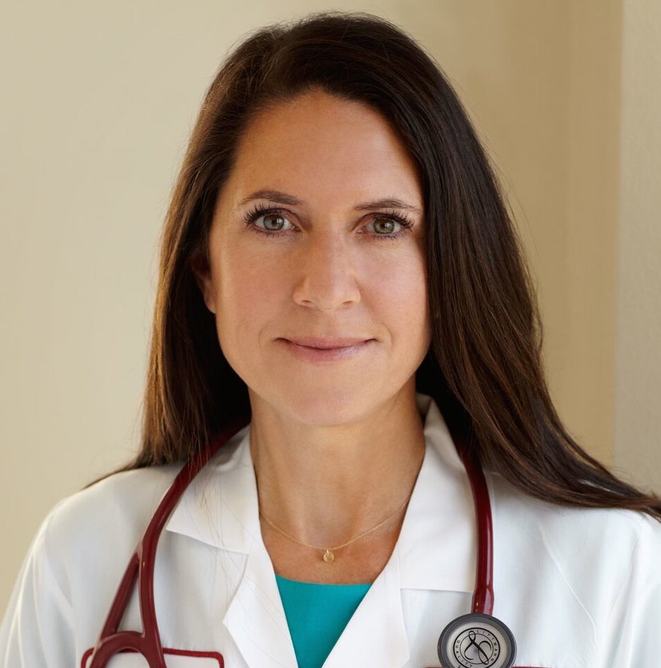 Photo of Sharon Orrange, MD MPH
