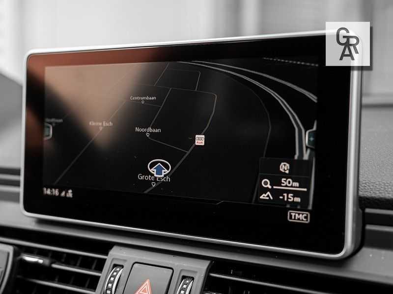 Audi SQ5 Panorama dak B&O Sportstoelen 3.0 TFSI SQ5 quattro Pro Line Plus afbeelding 4