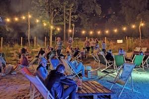 Atrakcja Górska Plaża. Pod Smerkami - Szklarska Poręba   Domki, Pokoje, Nocleg
