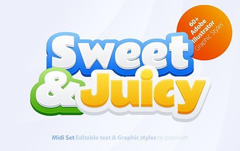 Funny Adobe Illustrator Styles funny_1_cover.jpg