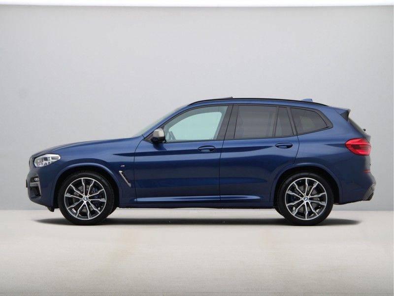 BMW X3 M40i xDrive High Executive Automaat afbeelding 11