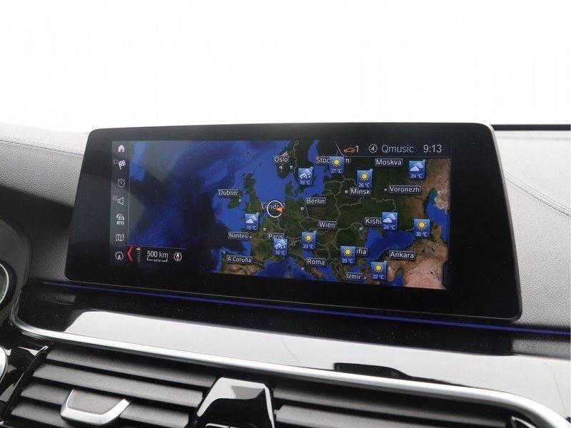 BMW 6 Serie Gran Turismo 640i M Sport High Executive afbeelding 19