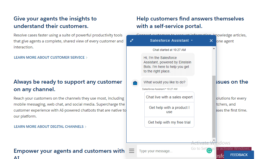 2-live-chat-example-for-customer-retention