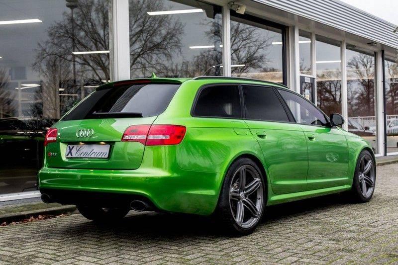 Audi RS6 5.0 TFSI V10 Plus 720PK Keramisch 1/500 afbeelding 4