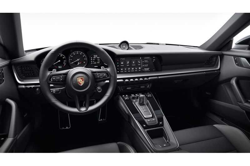 Porsche 911 992 Targa 4S Sport Design Pakket Hoogglans Led Matrix Sport Chrono 3.0 Carrera 4 S afbeelding 3