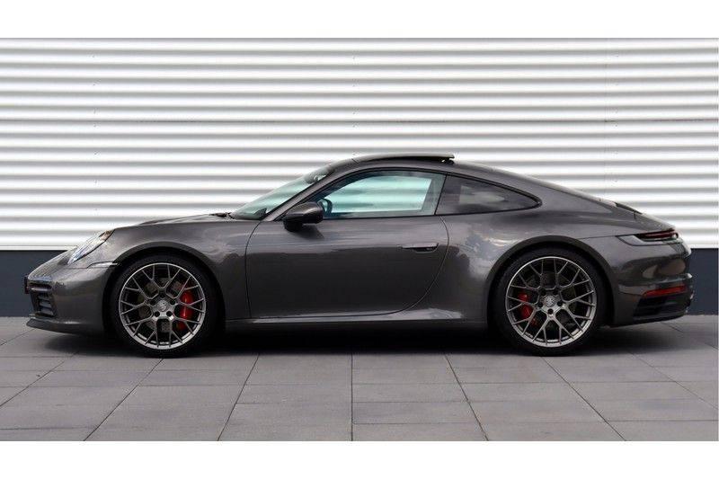 Porsche 911 3.0 Carrera S Sport Chrono, Sportuitlaat, Schuifdak, BOSE afbeelding 2