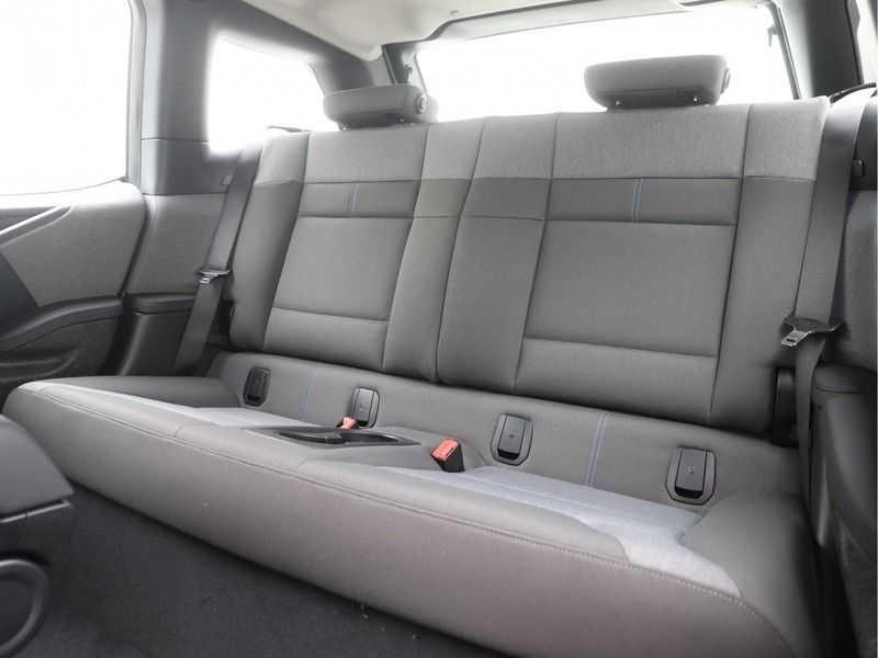 BMW i3 S 120Ah 42 kWh, 8% bijtelling afbeelding 13