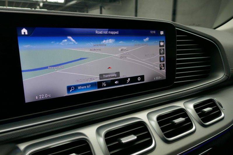 Mercedes-Benz GLS 350 d 4MATIC AMG afbeelding 22