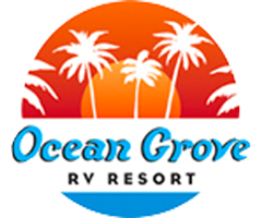 Ocean Grove RV Resort Logo