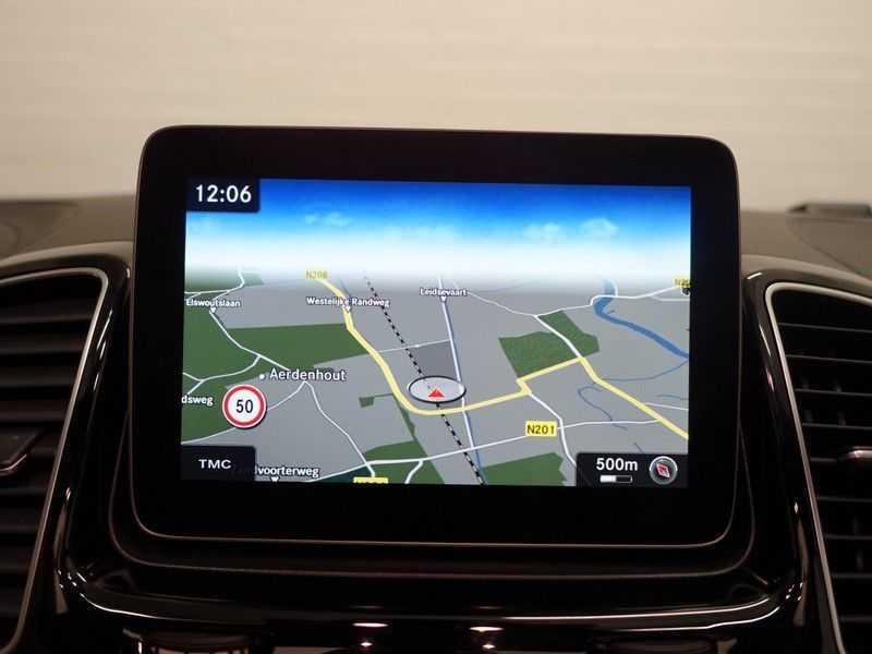 Mercedes-Benz GLE Coupé 43 AMG 4MATIC Bi-Turbo 391pk Autom Panodak, Designo Leer, B&O, Full! afbeelding 6
